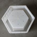 空心六角护坡模具-2