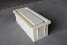 市政工程ABS塑料材质水泥空心砖模具