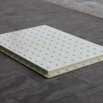 水泥盖板模具-3