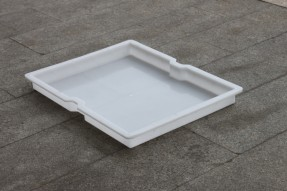 水泥构件盖板模具