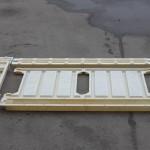 高铁护栏模具-2