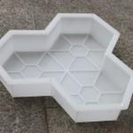 彩砖塑模-1