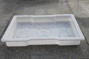 电缆沟盖板塑料模具表面无光泽是不是质量比较差?
