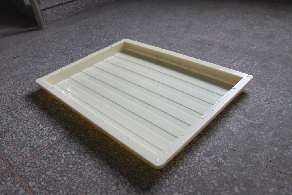 沟渠盖板模具