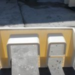 高铁电缆槽模具