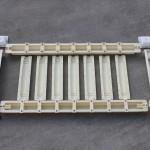 桥梁护栏模具-2