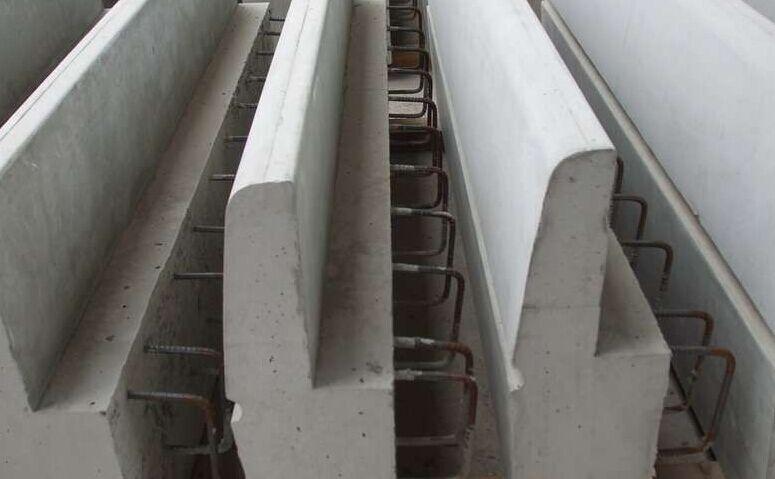传统水泥高铁遮板