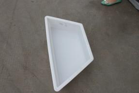 高质量的塑料水渠护坡模具施工操作更方便