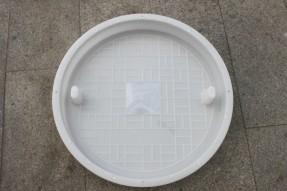 丽城品牌圆形井盖模具