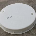 圆形井盖模具-1