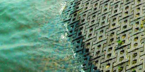 水利模具案例