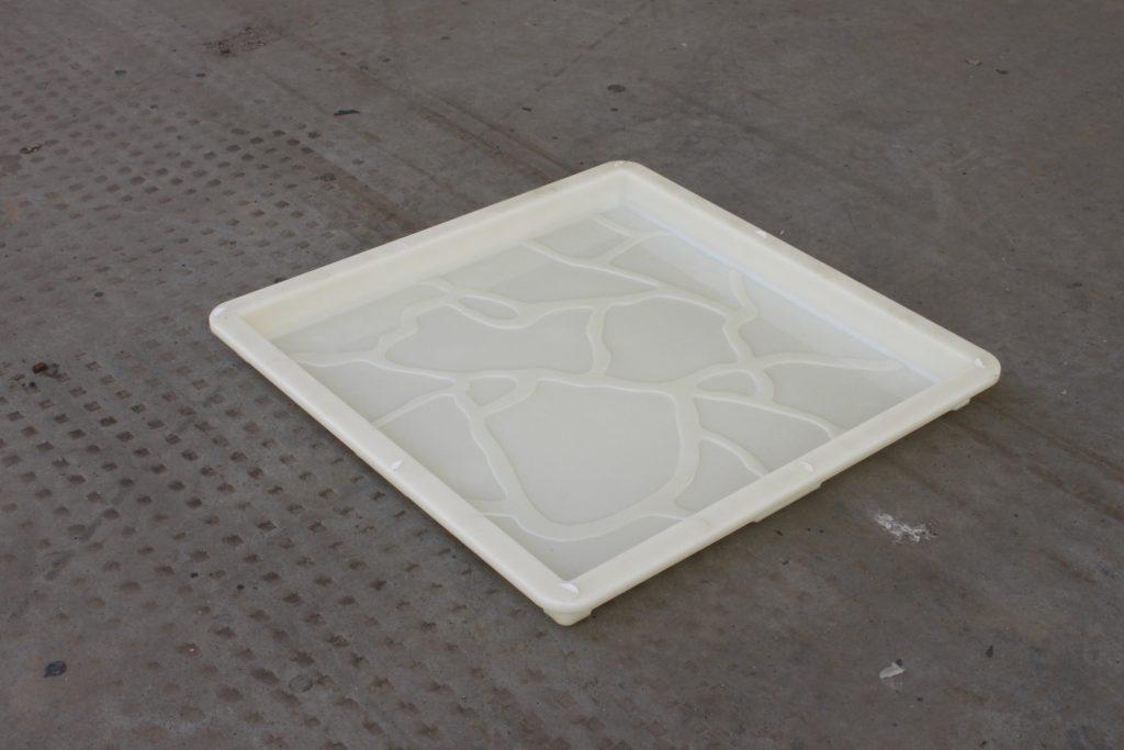 路面砖塑料模具