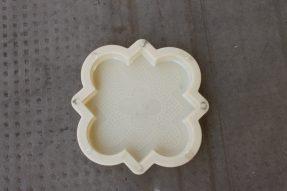 ABS塑料材质水泥花砖模具