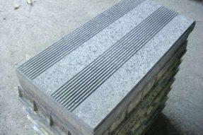 便道砖模具模盒成品施工案例