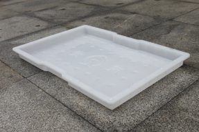 提高水泥衬砌盖板塑料模具质量的缘由?