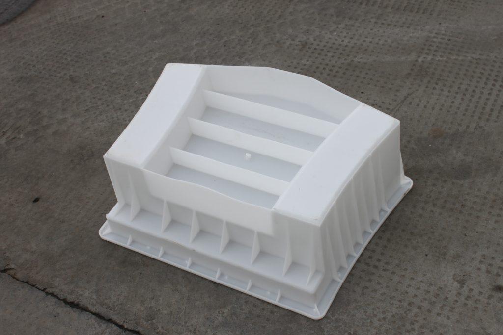 高速护坡塑料模具