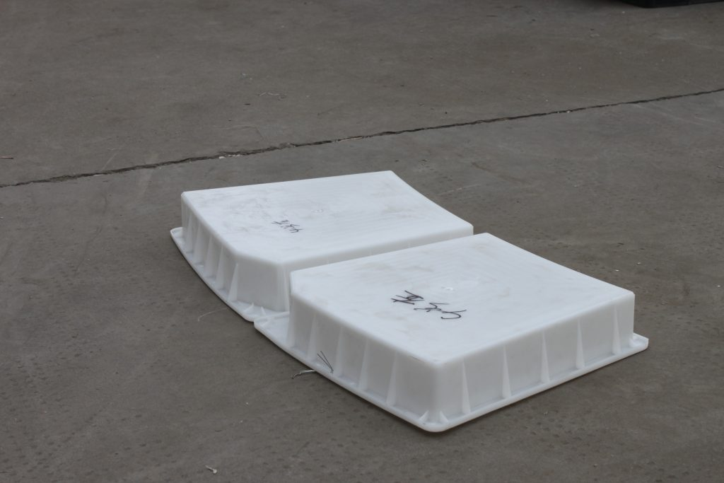 水泥护坡砖塑料模具
