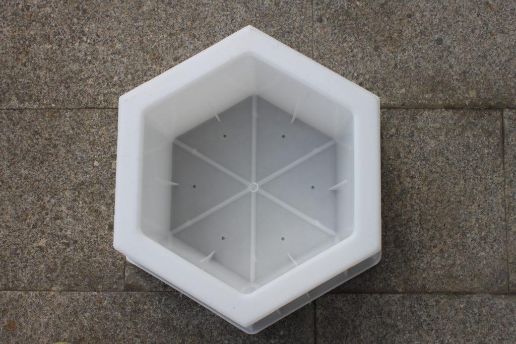护坡砖模具