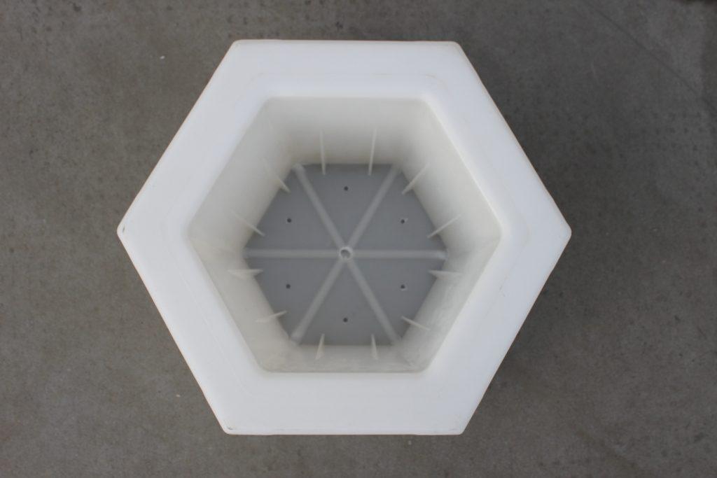 六角护坡模具款式