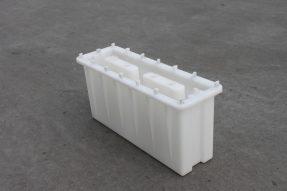 聚丙烯塑料空心砖模具