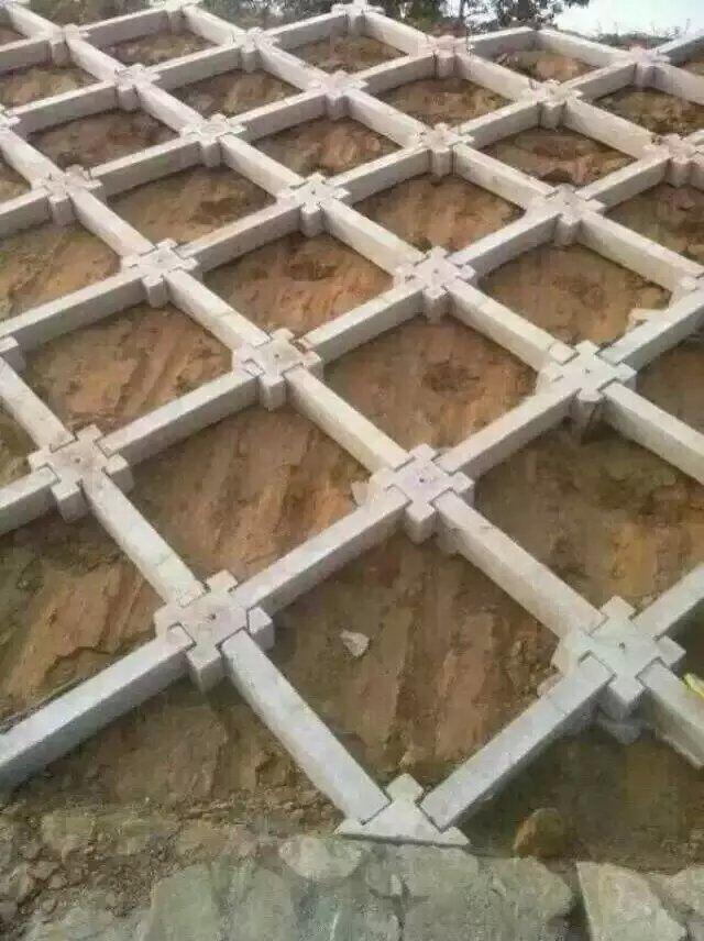 生态护坡砖模具
