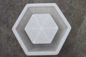 怎么辨别高速六角护坡塑料模具质量的好坏