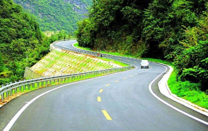 高速生态护坡
