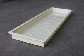 菱形水泥基盖板模具带铁标哈佳高铁专用