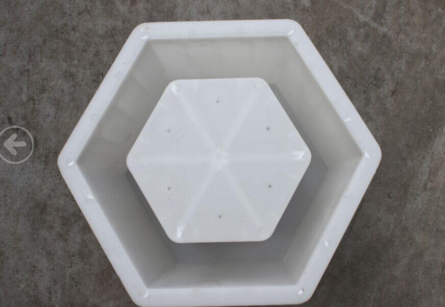 六棱砖模具