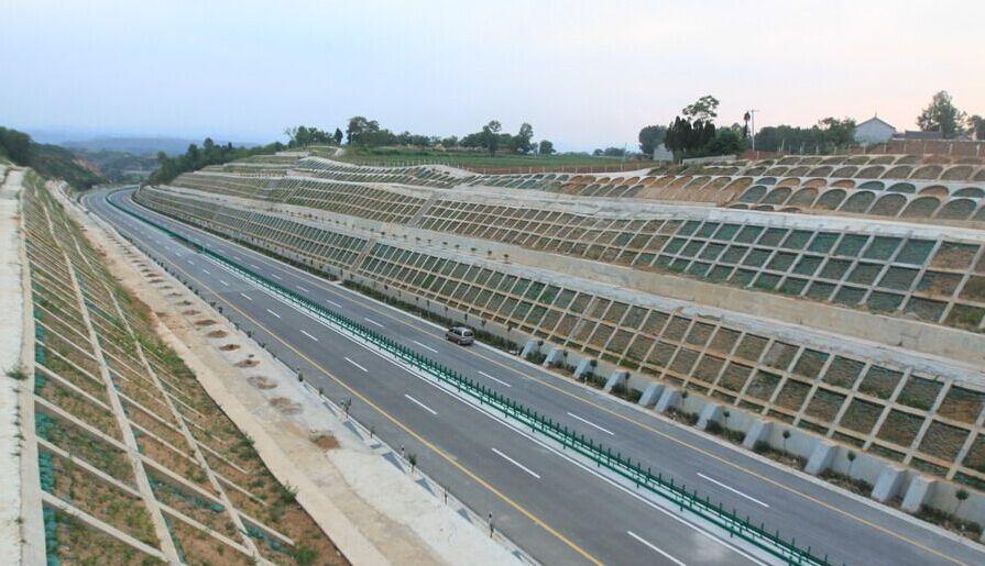 护坡砖使用环境