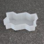透水彩砖模盒