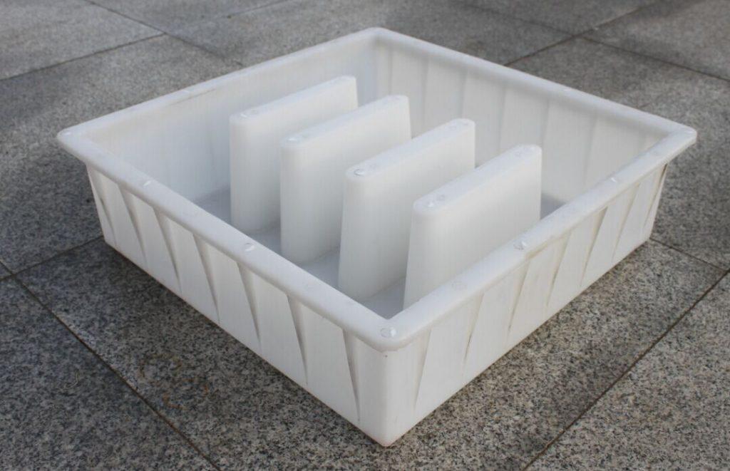 侧排水盖板模具