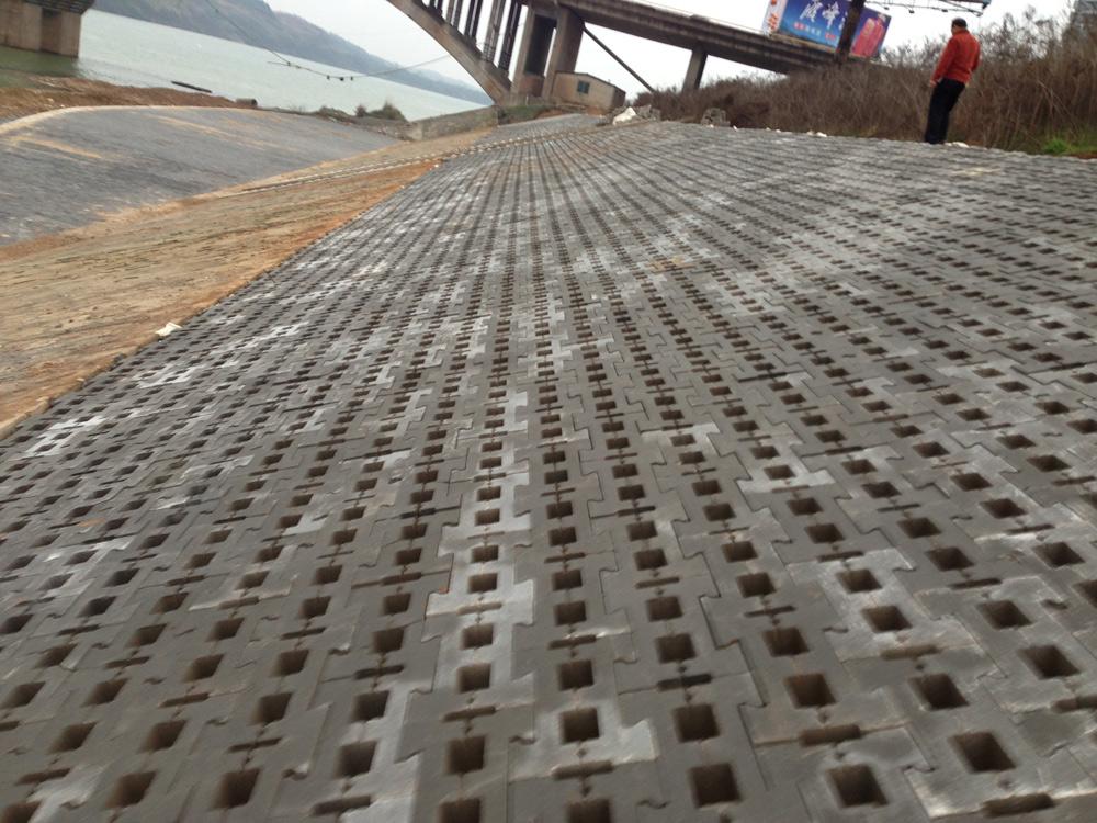 河道护坡工程