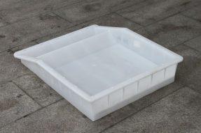 路肩石塑料模具加工中润滑油的使用