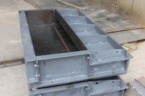 高铁桥梁遮板钢模具检验标准(暂定)
