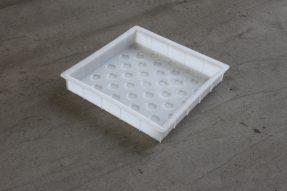 水泥盲点砖模具