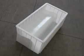 S型路牙石模盒