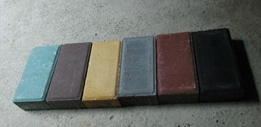 水泥面包砖