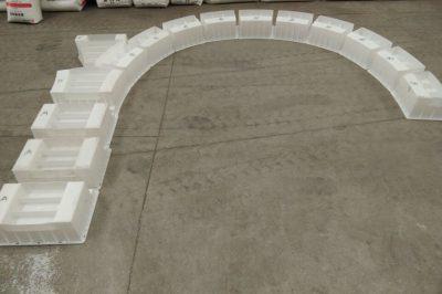 拱形骨架护坡模具套装