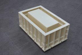 空心砖塑料模具可拆卸脱模