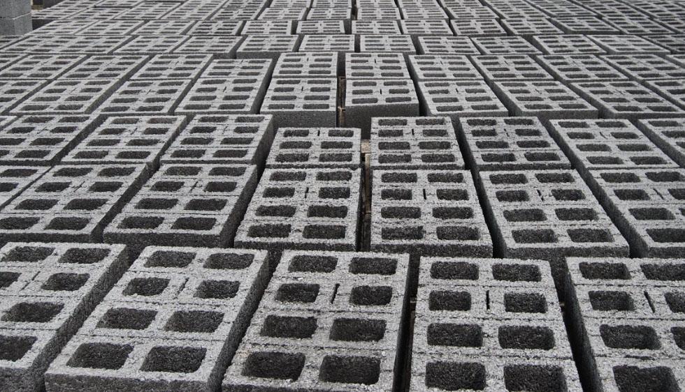 混凝土空心砖