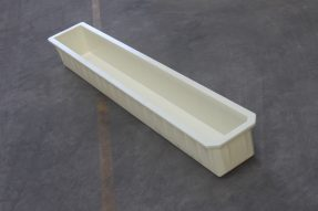 水泥立柱塑料模具