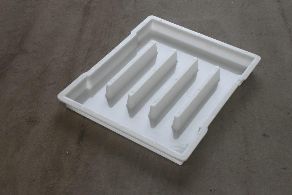 雨水盖板模具