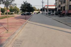 路沿石模具促进交通的发展