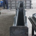 水泥挡土墙钢模具
