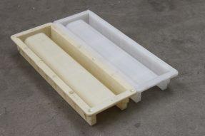 泳池U型排水沟模具