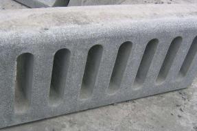 路牙石模具全新设计只为让城市的建设更安全