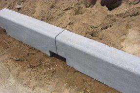 水泥路沿石类别作用及技术参数