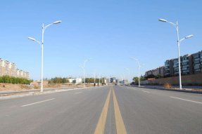 公路路缘石模具有效加快城市道路的修整