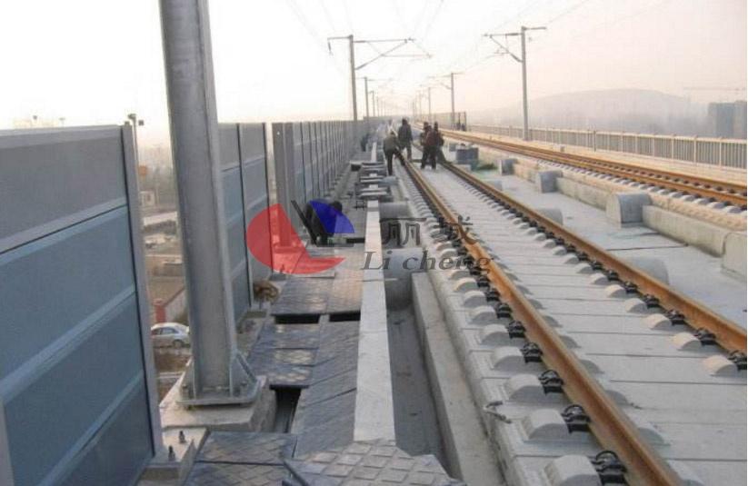 高铁电缆槽水泥盖板